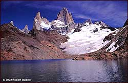 Fitz Roy Group