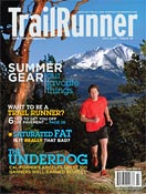 Trail RunnerJuly 2007 Issue 46