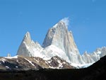 December 2003 ­ Patagonia Hiking Adventure