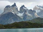 February 2010 – Patagonia Hiking Adventure